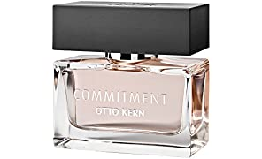 Otto Kern Commitment Woman Eau de Toilette Spray 30 ml