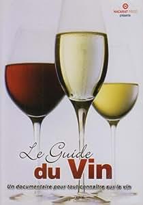 Le Guide de Vin
