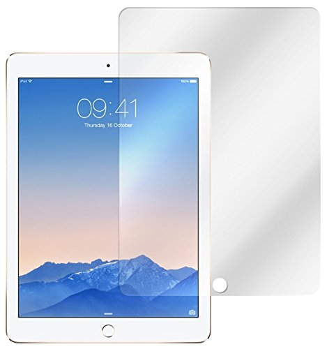nandu Apple iPad Pro (9,7 Zoll)/Air/Air 2 Glas - 9H Hartglas Schutzfolie (Tempered Glass)