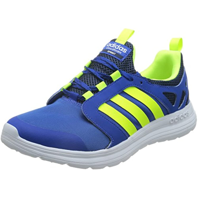 Adidas Cloudfoam Sprint, Chaussures de Sport Homme