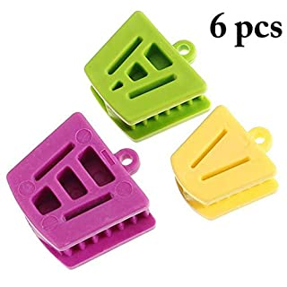JUSTDOLIFE 6 Stücke Dental Mund Requisiten Verschiedene Wangenhalter Werkzeug Dentalbedarf