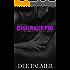 Disgraceful: BDSMerotica: A sexy dark erotic romance novel (The Disgrace Trilogy book Book 2)