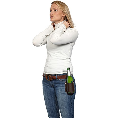 "GreatGadgets 1880 Beer Holster ""Classic"""