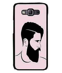 FUSON Designer Back Case Cover for Samsung Galaxy On5 Pro (2015) :: Samsung Galaxy On 5 Pro (2015) (Family Friends Happiness Together Sister )