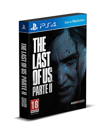 The Last of us Parte II Special Edition