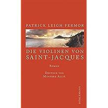 Die Violinen von St-Jacques