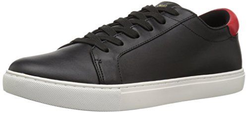 Kenneth Cole New York Women's Kam Lace up Chinese New Year-Techni-Cole 37.5 Lining Sneaker