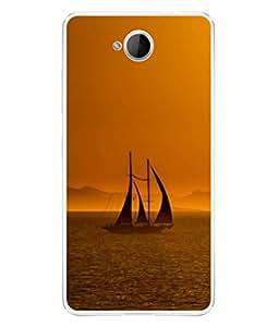 PrintVisa Nature At His Best High Gloss Designer Back Case Cover for Microsoft Lumia 650 :: Microsoft Lumia 650 Dual SIM