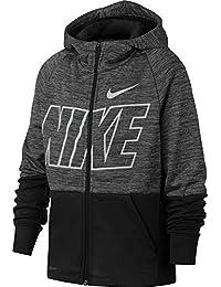 Amazon.fr   Nike - Sweat-shirts à capuche   Sweats   Vêtements c8b73e639b50