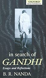 In Search of Gandhi: Essays and Reflections (Oxford India Collection (Paperback))
