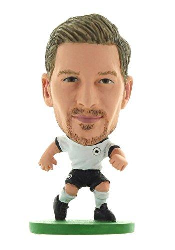 Soccer Starz SOC799 - Deutsch Nationalmannschaft Benedikt Howedes - Heimtrikot