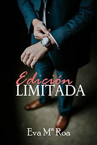 Edición limitada por Eva Mª Roa