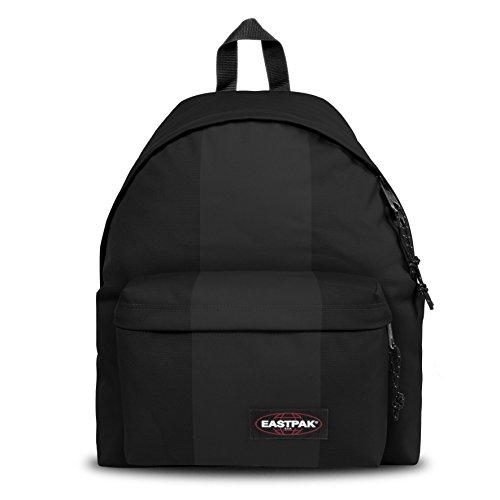 Eastpak PADDED PAK'R Sac à dos loisir, 40 cm, 24 liters, Noir (Black Rubber)