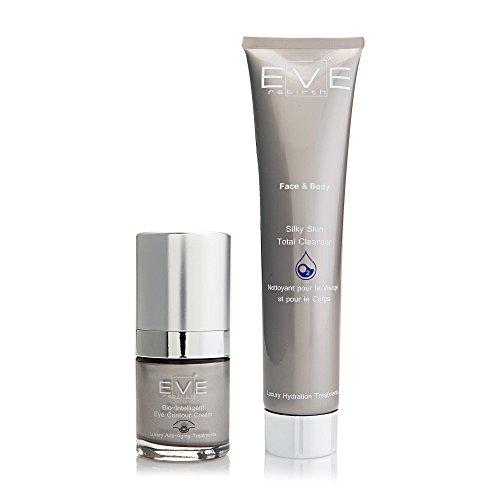Eve Rebirth EVE14 Kit Luxury Detersione Viso e Cor...