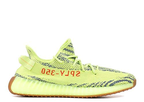 56217ae6af71c ADIDAS Yeezy Boost 350 V2 Semi Frozen Yellow UK 10.5 EU45 1 3