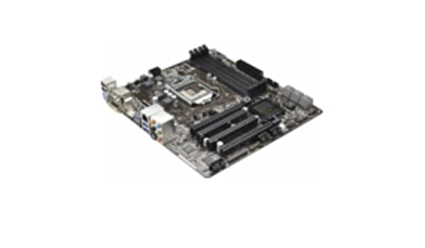 ASRock H87M Pro4 Intel SBA Windows
