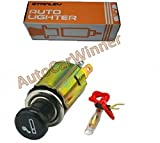 AUTO CAR WINNER Car Cigarette Lighter 12 V for Santro Xing