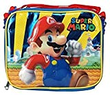 Best Ruz Lunch Boxes - Lunch Bag - Nintendo - Super Mario Castle Review