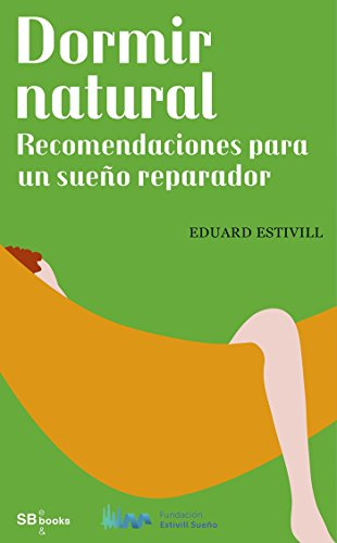 Dormir natural por Eduard Estivill