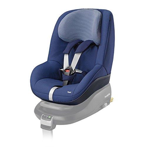 Preisvergleich Produktbild Maxi Cosi 63409640 Autositz Pearl, Modell 2016, blau