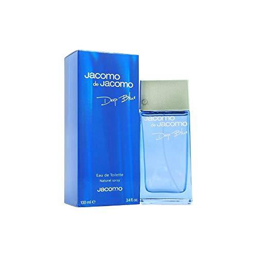Jacomo Deep Blue 100ml