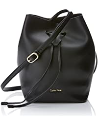 Donna e a borse tracolla Borse CALVIN KLEIN it Scarpe Amazon xB1Yqq