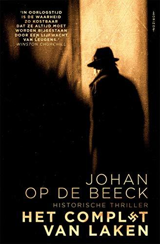 Het complot van Laken (Dutch Edition)