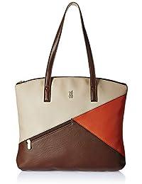 Baggit Women's Shoulder Bag (Brown)
