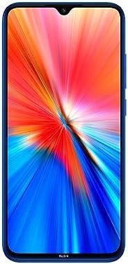 Xiaomi Redmi Note 8 Dual SIM Neptune Blue 4GB RAM 64GB LTE 2021 Edition