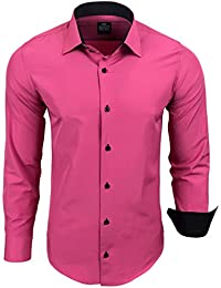 Rusty Neal - Camisa casual - para hombre