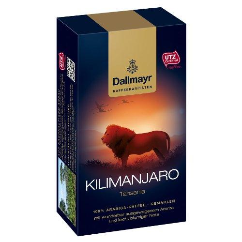 dallmayr-caffe-rarita-kilimanjaro-utz-certified-macinato-confezione-da-250g