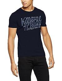 Kaporal Terove17m11, T-Shirt Homme