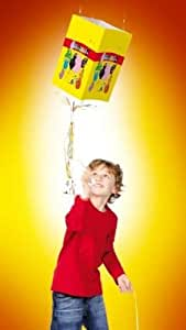 Pinata Box Barbapapa - Anniversaire Enfant - Goûter enfant