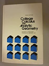 College Calculus with Analytic Geometry (World Student)