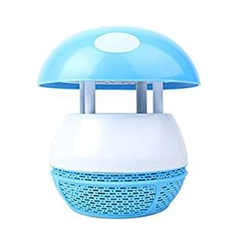 lampe anti moustique lhwy anti moustique lampe bug uv light insecte contr leur mouche ravageur. Black Bedroom Furniture Sets. Home Design Ideas