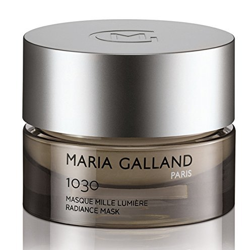 Maria Galland 1030 Ligne Mille Masque Mille Lumiére Anti-Aging Gesichtsmaske, 50 ml