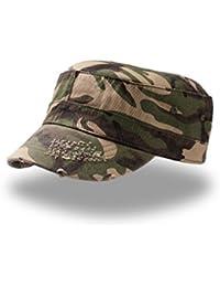Urban Army Destroyed Cap