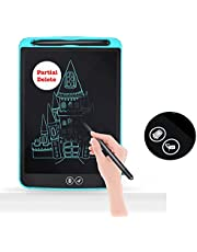 Proffisy E Pad LCD Writing Tablet Partial Delete With Selec