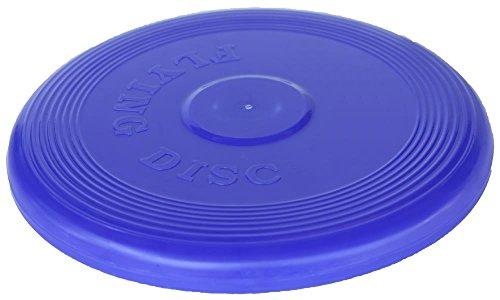 frisbee pp - 22,5 cm - couleur: bleu - 733 Boje Sport