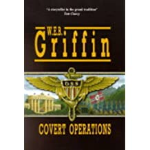 Covert Operations (Honor Series)