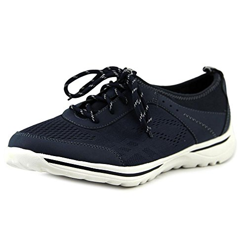 Earth Origins Cruise Synthétique Chaussure de Tennis Wood Indigo