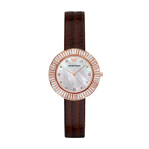 Emporio Armani Women's Watch AR7433
