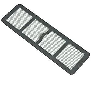 Best Vacuum Filter Brand Eureka EF6 HEPA Filter Fits Airspeed AS1000 Series Upright Vacuums, Compare to Eureka # 83091-1, 830911, 69963