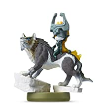 Amiibo Link Lupo - The Legend Of Zelda Collection
