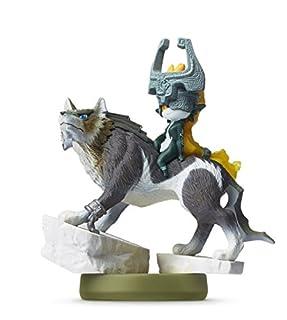 Amiibo 'The Legend of Zelda' - Link loup (B019MOCBCY) | Amazon Products