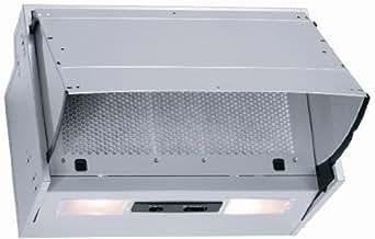 Gorenje DI 602 Zwischenhaube / 60 cm / metallicfarben / Ab-oder Umluftbetrieb möglich / leiser Betrieb