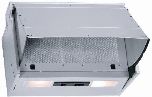 Gorenje DI 602 Zwischenhaube/60 cm/metallicfarben/Ab-oder Umluftbetrieb möglich/leiser Betrieb