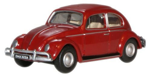 oxford-diecast-76vwb002-ruby-red-vw-beetle