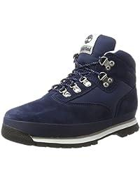 Timberland Jungen Ca1lun M Chukka Boots