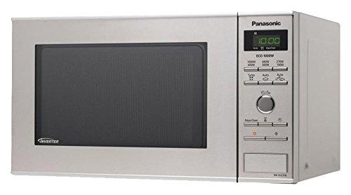Panasonic NN-GD38HSGTG, 1000